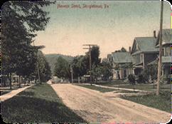 Honeoye Street