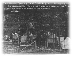 Honeoye Valley Temperance Assembly