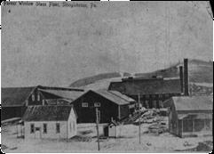 Palmer Window Glass Factory