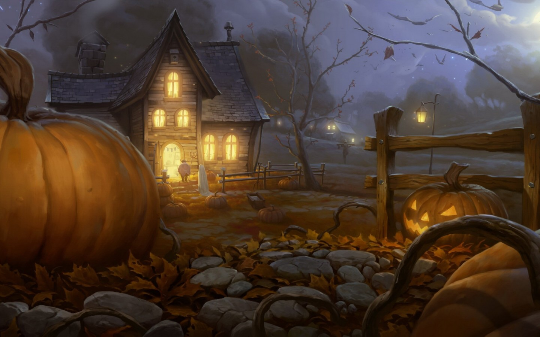 halloween-night-hd-wallpaper 2015 | Shinglehouse Borough